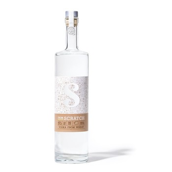 Wheat Vodka